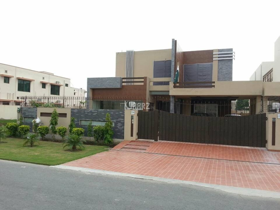 1 Kanal Bungalow For Sale In DHA Phase 5, Karachi