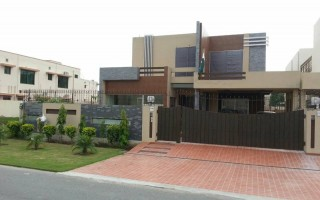 1 Kanal Bungalow For Sale In DHA Phase 5, Karachi