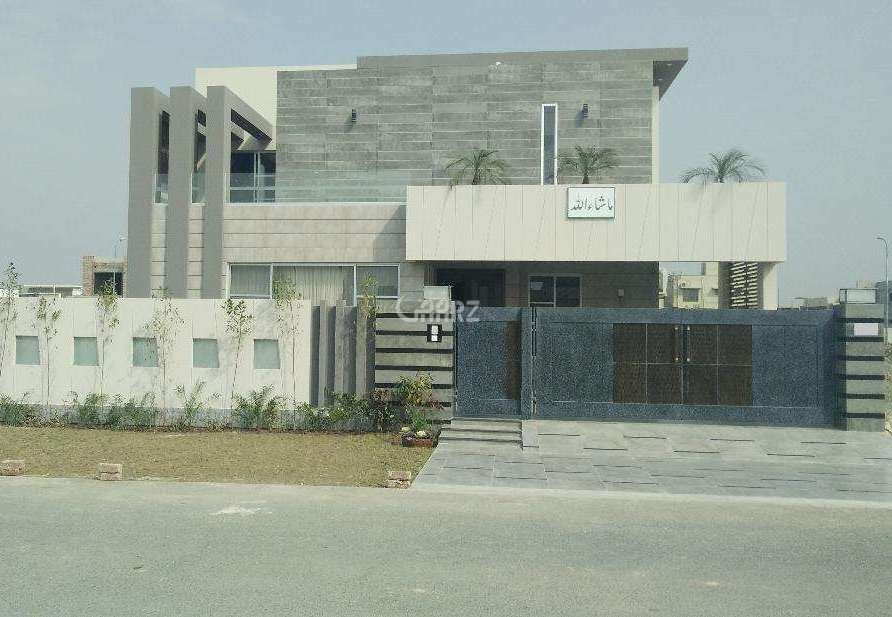 1  Kanal Bungalow For  Sale  In  Bahria Greens  - Overseas Enclave, Rawalpindi