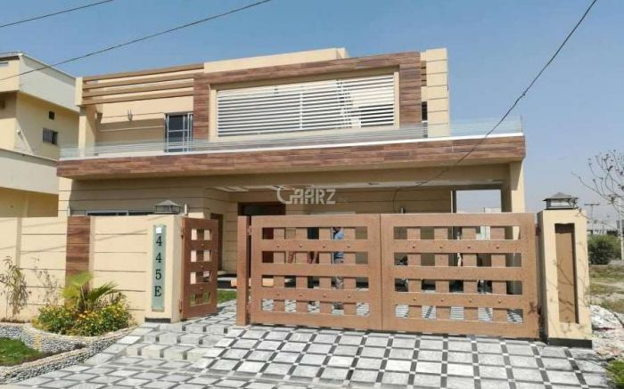 1 Kanal  Bungalow  For Sale In  Bahria Town Phase 7, Rawalpindi