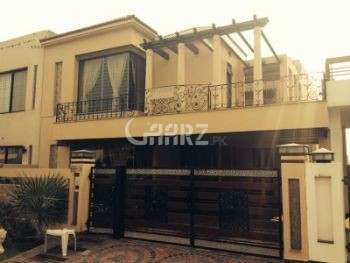 1 Kanal Bungalow For Sale In  Block C, DHA Phase 6,Lahore