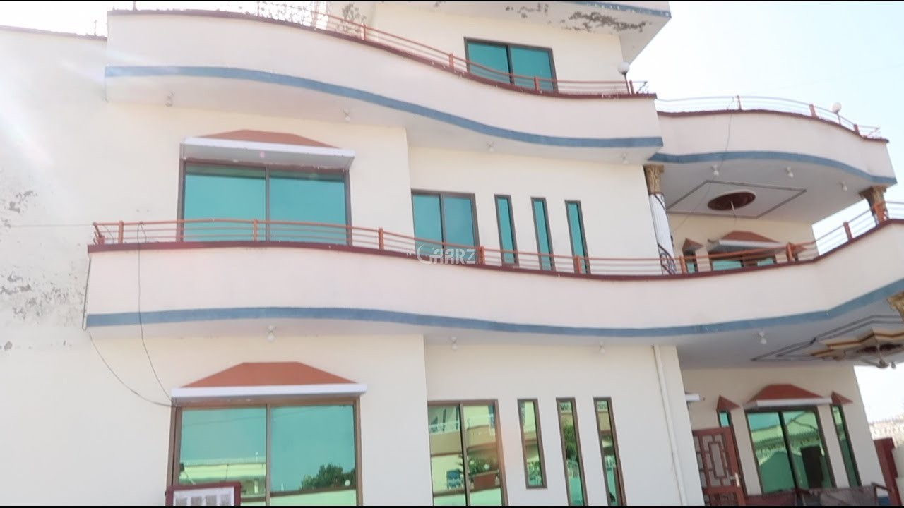 1 Kanal Bungalow For Sale In DHA Phase 5,Lahore