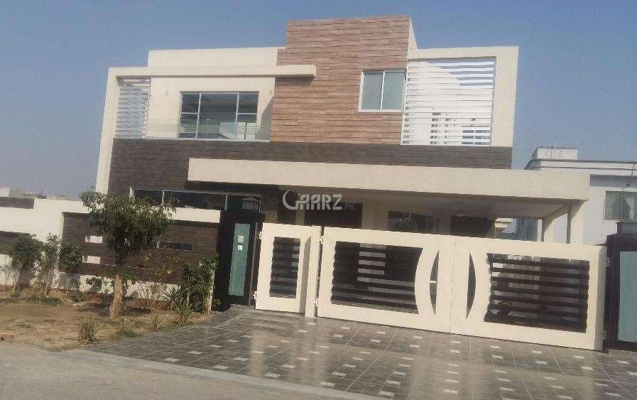 1 Kanal Bungalow For  Sale In Muslim Commercial Area,Karachi