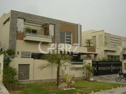 1 Kanal Bungalow For Sale In Sector C, Bahria Town, Lahore