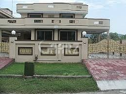 1 Kanal Bungalow For Sale In Sui Gas Society Phase 1,Lahore