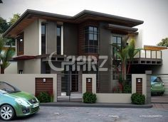 1 Kanal Bungalow is Available for Sale