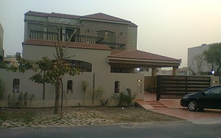 1 Kanal House For Rent In DHA Phase-6, Karachi