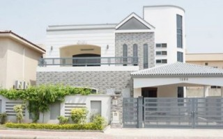 1 Kanal House For Rent In DHA Phase-5, Karachi