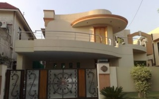 1 Kanal House For Rent In DHA Phase-3 Block W, Lahore
