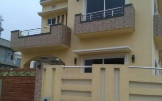 1 Kanal House For Rent In DHA Phase 3 Block W, Lahore
