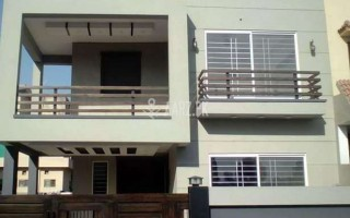 1 Kanal Upper Portion  House For Rent In DHA Phase-3, Block-X, Lahore