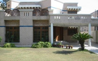 1 Kanal Upper Portion House For Rent In DHA Phase-4 Block-AA, Lahore