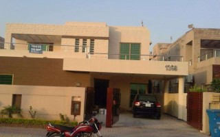 1 Kanal House For Rent In DHA Phase-7, Karachi