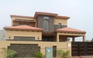 1 Kanal House for Rent in E-11/3, Islamabad.