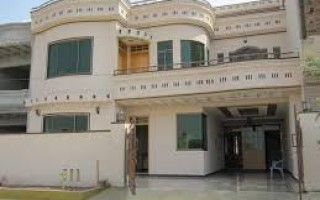 1 Kanal House For Sale In Bahria Town, Karachi