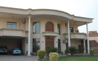 1 Kanal House For Sale In DHA Phase-5, Karachi