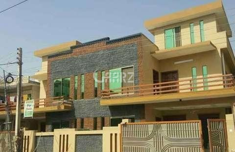 1 Kanal House For Sale In Askari 10 - Sector F,