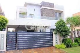 1 Kanal House For Sale In DHA Phase-3 Block-L, Lahore