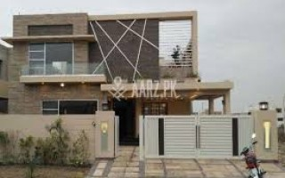 1 Kanal House For Sale In DHA Phase-3 Block-Z, Lahore