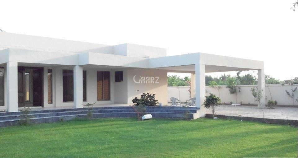 1 Kanal House For Sale In DHA, Phase-6, Block-B, Lahore