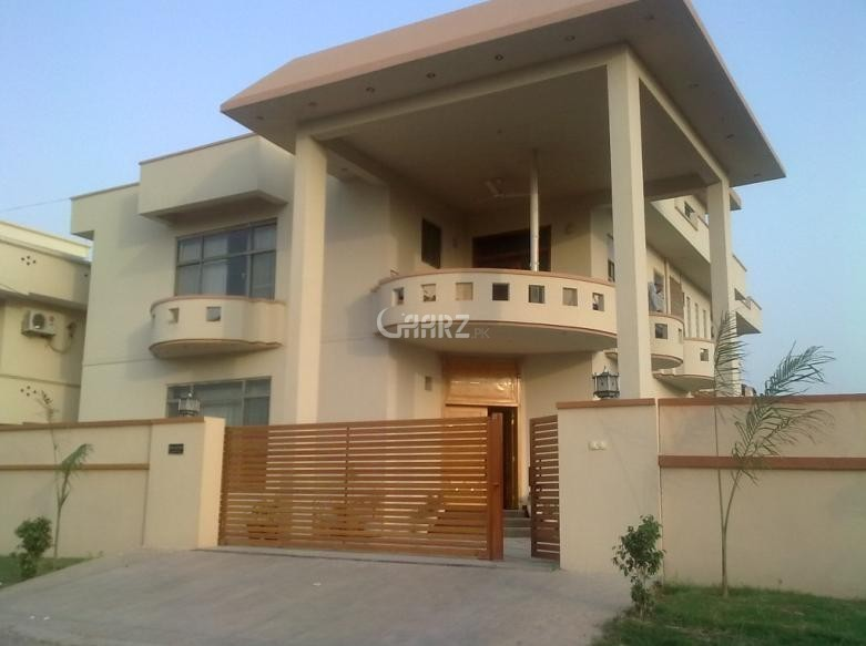 1 Kanal Bunglaow For Sale In Johar Town, Lahore
