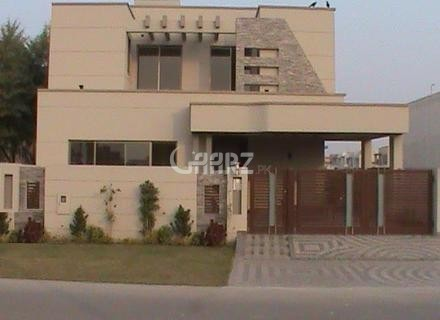 1 Kanal House For Sale In Sui Gas Society Phase 1, Lahore