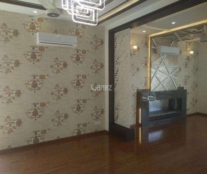 1 Kanal House For Sale In Syed Maratab Ali Road, Lahore