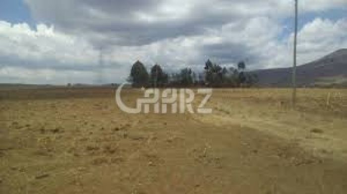 1 Kanal Plot File For Sale In Bahria Orchard Phase 4, Lahore