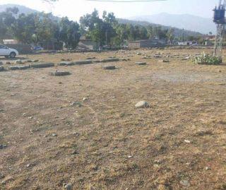 1  Kanal  Plot  For  Sale  In Bahria Town Phase 8 - Block P, Rawalpindi