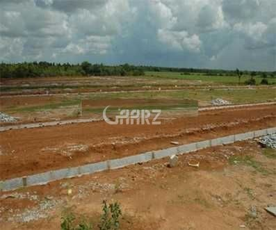 1 Kanal Plot For Sale In Block D3, Wapda Town Phase 1, Lahore