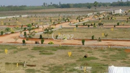 1 Kanal Plot For Sale In Block G, DHA Phase 6,, Lahore