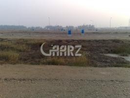 1 Kanal Plot For Sale In Block L, DHA Phase 6, Lahore