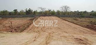 1 Kanal Plot For Sale In Block N, DHA Phase 6,Lahore
