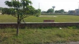 1 Kanal Plot For Sale In Block Q, Khayaban-e-Amin, Lahore