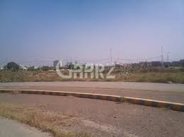 1 Kanal Plot For Sale In Block X, DHA Phase 8, Lahore