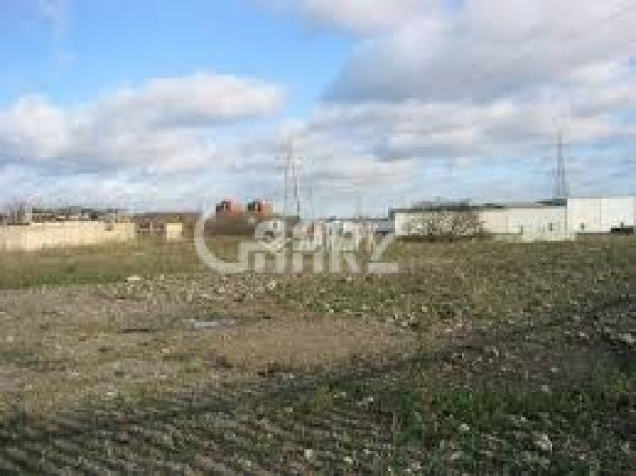 1  Kanal  Plot  For  Sale  In  C-15, Islamabad