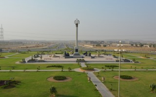 1  Kanal  Plot  For  Sale  In DHA Phase 1 - Sector E, Islamabad