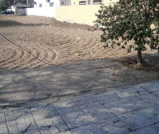 1 Kanal Plot For Sale In DHA Phase 7 - Block R