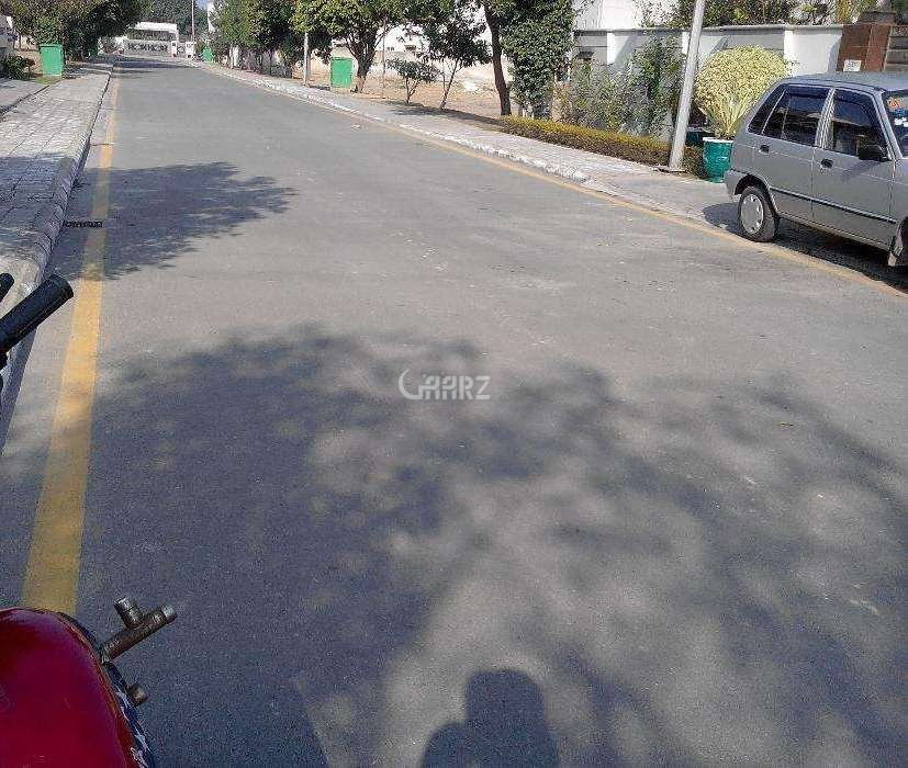 1 Kanal Plot For Sale In DHA Phase 7 - Block U