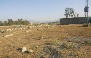 1 Kanal Plot For Sale In DHA Phase 7  Block W, Lahore