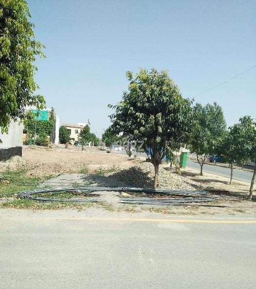 1 Kanal Plot For Sale In DHA Phase 7 - Block Y