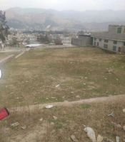 1 Kanal Plot For Sale In DHA Phase 7  Block Y, Lahore