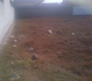 1 Kanal Plot For Sale In DHA Phase 7  Block Z, Lahore