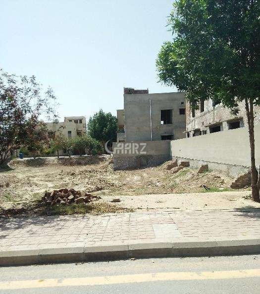 1 Kanal Plot For Sale In DHA Phase 9 Prism - Block G