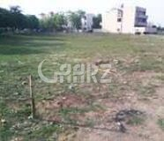 1 Kanal Plot For Sale In  Jasmine Block, Bahria Town - Sector C,Lahore