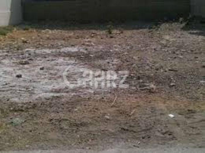 1 Kanal Plot For Sale In Nespak Scheme Phase 3,Lahore