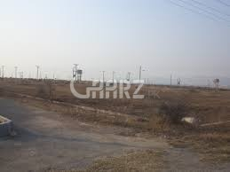 1 Kanal Plot For Sale In  Overseas A, Bahria Town,Lahore