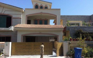 1 Kanal Upper Portion House For Rent In DHA Phase -5  Block G, Lahore