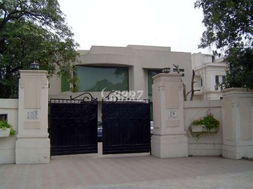 1 Kanal Upper Portion House For Rent In DHA Phase-8, Lahore