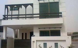 10 Marla House For Rent In Askari, Lahore